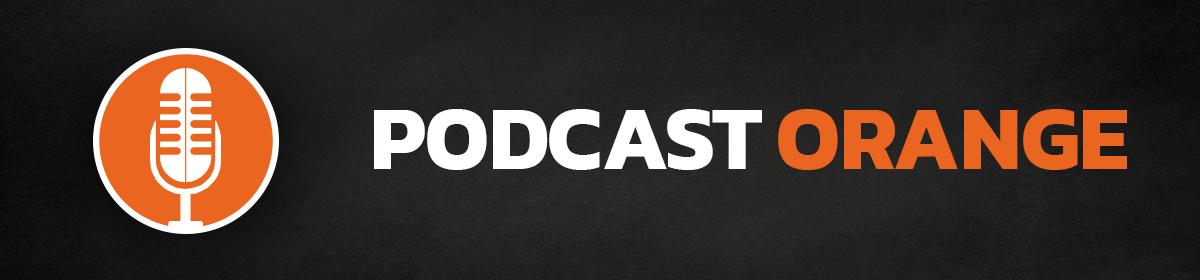 PodcastOrange